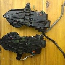 Дверь второй руки боковое зеркало складной мотор складное зеркало мотор для Тойота Камри рейз