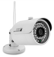 2MP Wireless IP cameras IP66 waterproof P2P wifi cameras compatible with Hikvision NVR