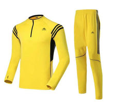 Men TrackSuit Sport Shirt Jacket Sweater Top Suit Set TrousersTop Pants Jogging