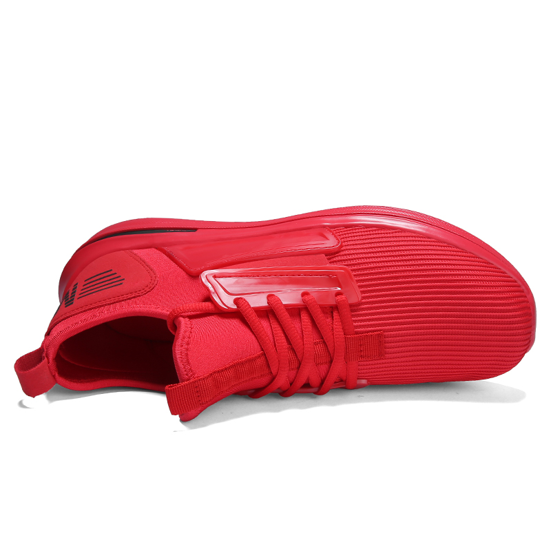 blue red De green Sneakers À Nouveau Chaussures En B Grande Lacets Marche Sport B Unisexe 48 Pour B Taille blue Black Bomlight Plein Couple Hommes Mesh white red B Marques black Air white B qf0q1F