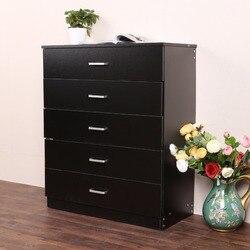 5 drawers wooden storage cabinet desk storage box storage holders bedding cabinet home furniture.jpg 250x250