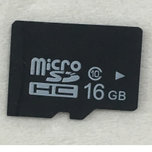 Free shipping direct sale by manufacture 16GB memory card for digital cameras cellular phones GPS MP3 player and PADs