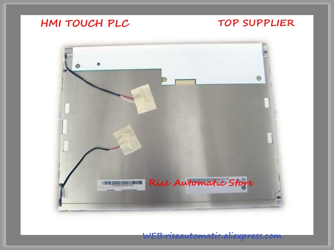 LED 15 inch wide A+ wide viewing angle G150XG01 V2 Industrial LCD panel