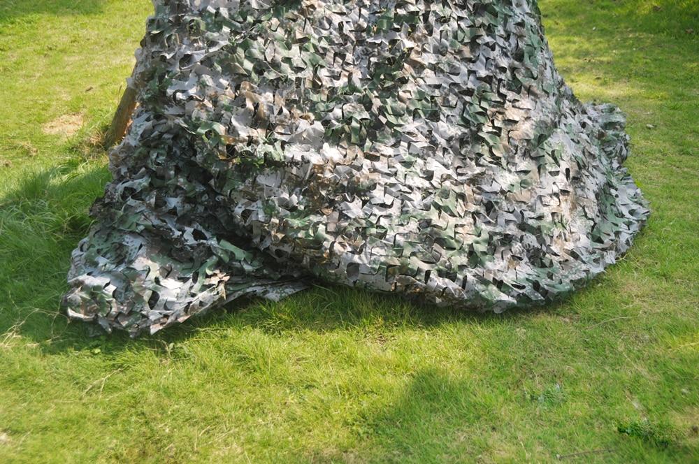 Camuflagem Digital Floresta Militar Selva para Sombra