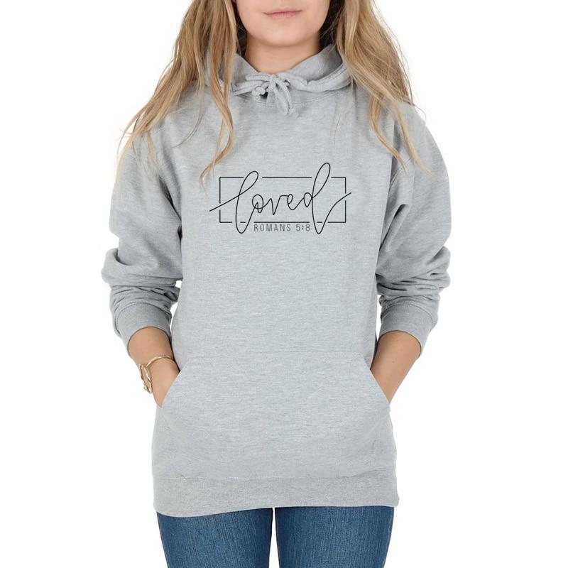 Move Mountai-ns Bless Faith Fashion Jesu-s Swaeatershirt Mens Hoodie Sweater L Gray