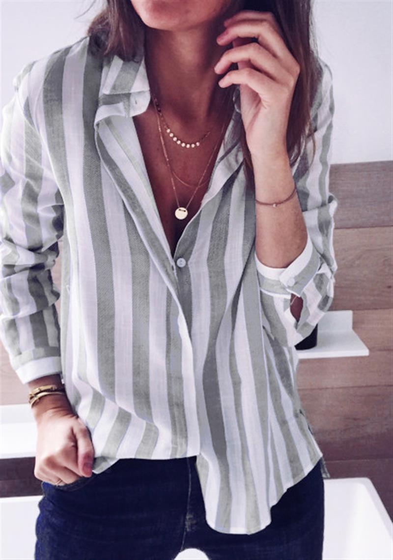 Female-Blouses-Stripe-Blouse-Shirt-Women-Autumn-Turn-Down-Collar-Blusas-2018-Causal-Ladies-Work-Wear (4)