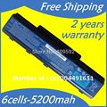 аккумулятор для ноутбука Acer Aspire AS09A31 AS09A41 AS09A51 AS09A61 AS09A71 4732 4732Z 4937 Для Emachine D525 D725