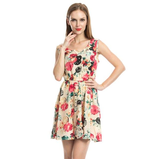 Fotos de vestidos cortos de verano