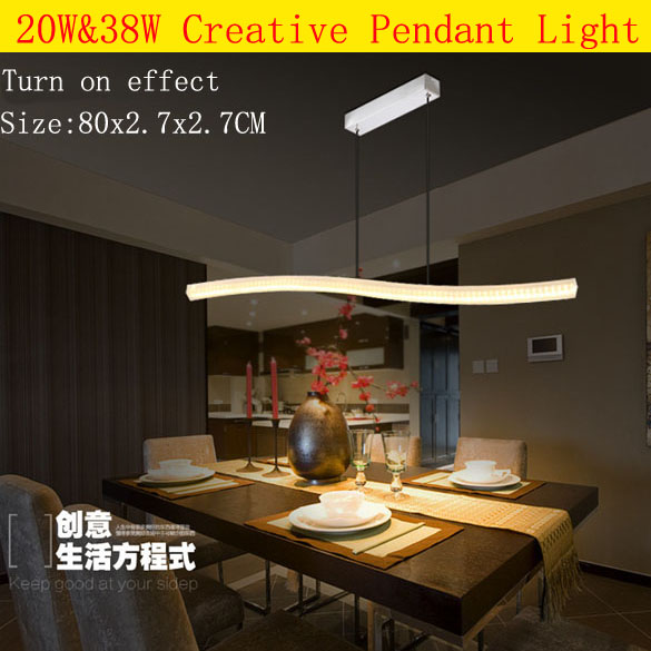 Restaurant Kitchen Lighting online get cheap contemporary pendant lighting for kitchen