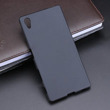 Kasus Soft TPU Silicone Back Cover UNTUK SONY Xperia X Z Z1 Z2 Z3 + Z4 Z5 XZ2 XZ3 Mini kompak XA XA1 XA2 Ultra L1 L2 XZ1 XZ M4 M5(China)