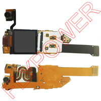 For Nokia 8800 Sirocco LCD Screen Complete Without Slider By Free Shipping 100 Warranty