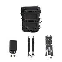 FMA 5 56 Mag Magazine Pouch Carrier For Molle Belt Fast Attach Tactical Molle RIFLE