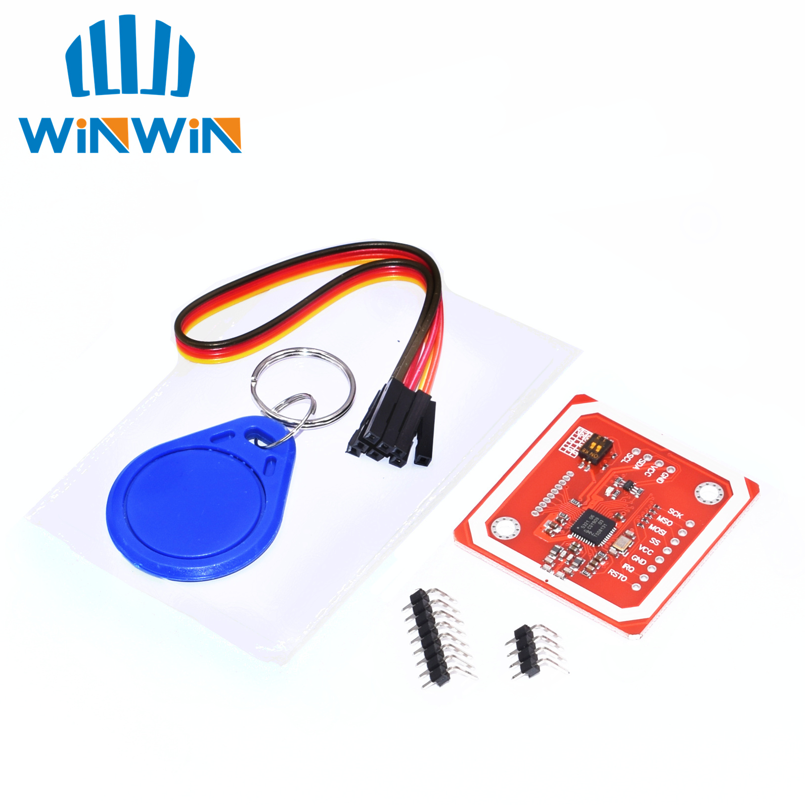 H42 Pn532 Nfc Rfid Module V3 With Android Phone Extension Of Cable Schematic Provide And Library In Integrated Circuits From Electronic Components