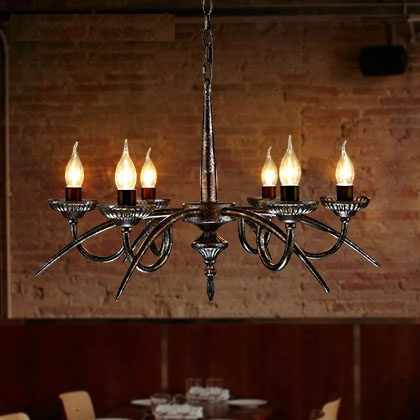 Loft Style American Wind Industry Droplight LED Vintage Pendant Light Fixtures For Dining Room Hanging Lamp Home Lighting loft style american wind industry droplight led vintage pendant light fixtures dining room retro hanging lamp indoor lighting