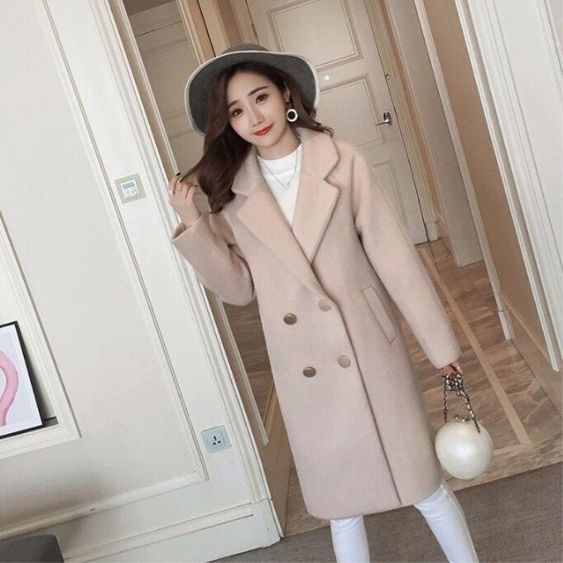 Abrigos de moda para mujer 2018