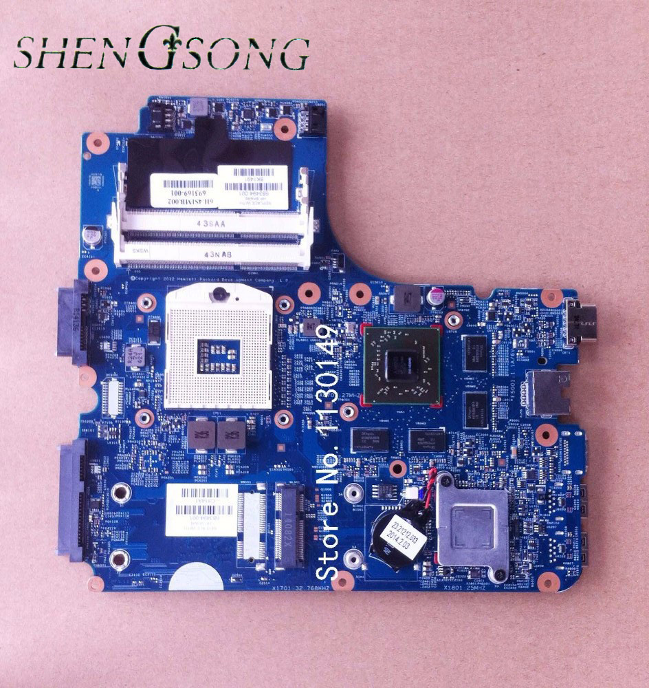 683494-001 Free shipping For HP 4440s 4441s 4740s 4540s motherboard HM76 683494-501 HD7650M/2GB laptop motherboard fully tested 712923 501 712923 001 for hp probook 4540s 4441s laptop motherboard 712923 601 i3 3110m ddr3 fully tested 718066 501