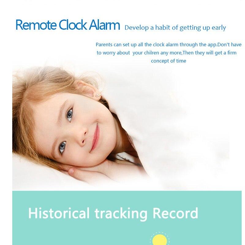 Original Q90 GPS Phone Positioning Children Watches with WIFI SOS Smart Baby Kids Watch Anti Lost Monitor Tracker PK Q80 Q50 Q60