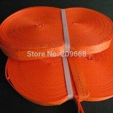 100 м/лот wll 0.5 т(500 кг) полиэстер лямки слинга терилен лямки веб-для крепление груза, галстук вниз