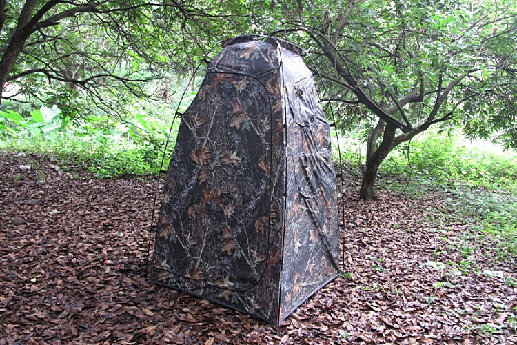 Master of Disguise Eisman birdwatching camouflage tent outdoor photography/changing tent shower toilet tent camouflage 7windows-in Tents from Sports ... & Master of Disguise Eisman birdwatching camouflage tent outdoor ...