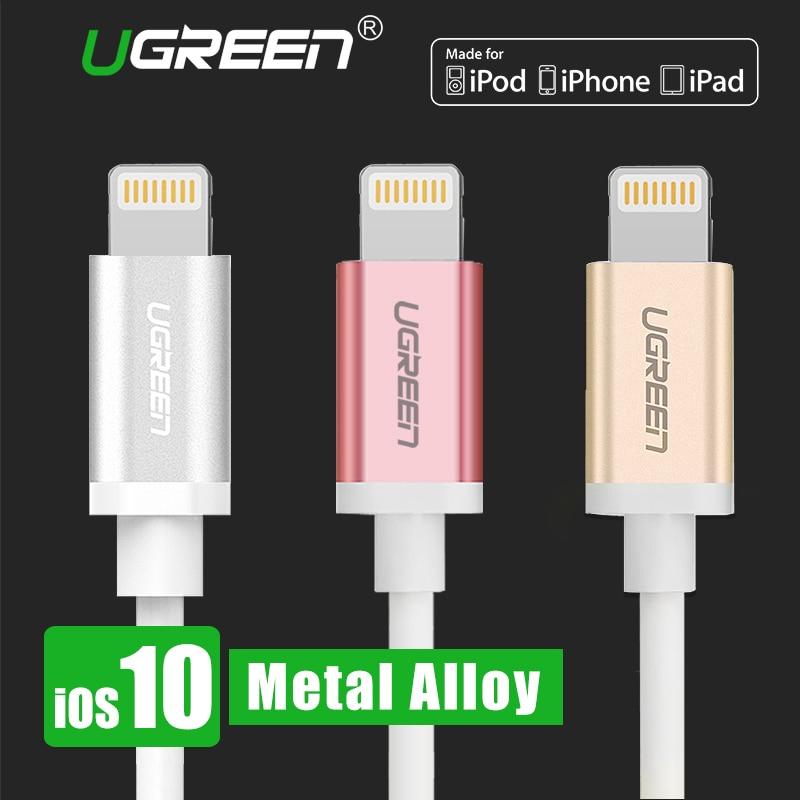 Aliexpress.com : Buy Ugreen Metal Lightning for iPhone