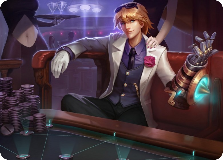 Debonair Ezreal mouse pad lol pad mouse League laptop mousepad Popular gaming padmouse gamer of Legends keyboard mouse mats