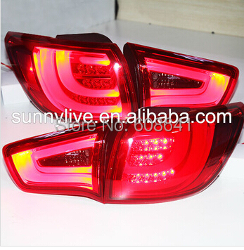 For KIA Sportage R LED Tail Lamp