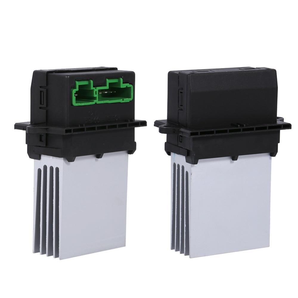 Calentador Motor Ventilador Blower Resistencia aire acondicionado
