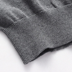 2019 Autumn Casual Men's Sweater O-Neck Striped Slim Fit Knittwear Mens Sweaters Pullovers Pullover Men Pull Homme M-3XL 5
