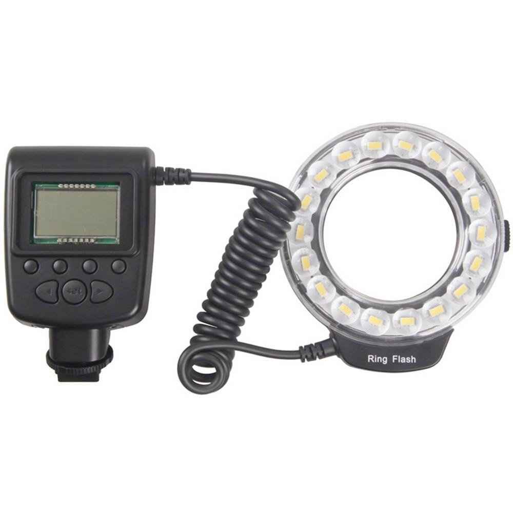 소니 Minolta 카메라에 대 한 Travor 매크로 18pcs LED 링 - 카메라 및 사진 - 사진 3