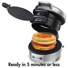 Антипригарное устройство для завтрака гамбургер сэндвич быстрый удобный домашний прибор домашние кухонные инструменты для Разделки мяса птицы аксессуары