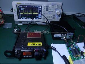 Image 2 - 70W SSB ליניארי HF מגבר כוח DIY ערכות עבור YAESU FT 817 KX3 AM CW FM רדיו חם חדש