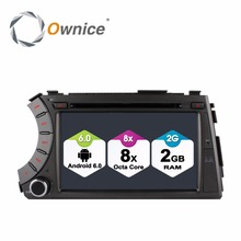 Octa Core 2GB RAM Android 6.0 Car DVD For Ssang Yong SsangYong Kyron Actyon Sports Korando 2005-2013 GPS Radio Stereo new turbo kit gtb1549v turbine cartridge core chra 761433 3 for ssangyong actyon kyron 2 0 xdi d20dt 104 kw 2006 a6640900880