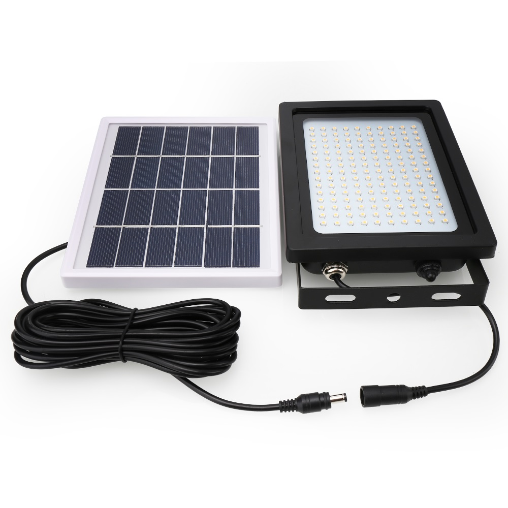 150 Led Floodlight Solar Refletor