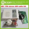 Envío Gratis 1 Unidades AM/FM estéreo AM radio kit/DIY CF210SP suite de producción electrónica