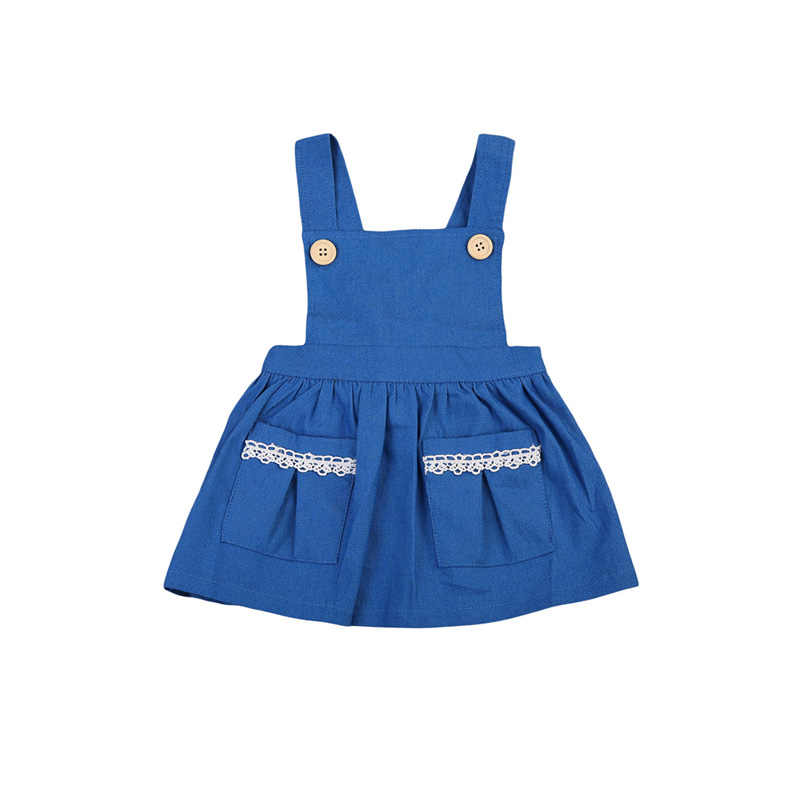 Detail Feedback Questions about Newborn Baby Girl Denim Cute Lovely ... 33c63378aa7f