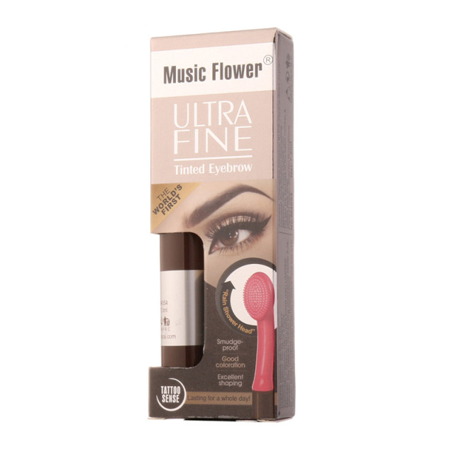 Ultra Fine Beauty Long Lasting Eyebrow Enhancers