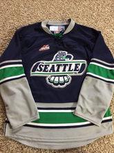 822490bfd45 Notre Dame Fighting Irish College Retro Rückschritt MÄNNER Hockey Jersey  Stickerei Genäht jede nummer und name