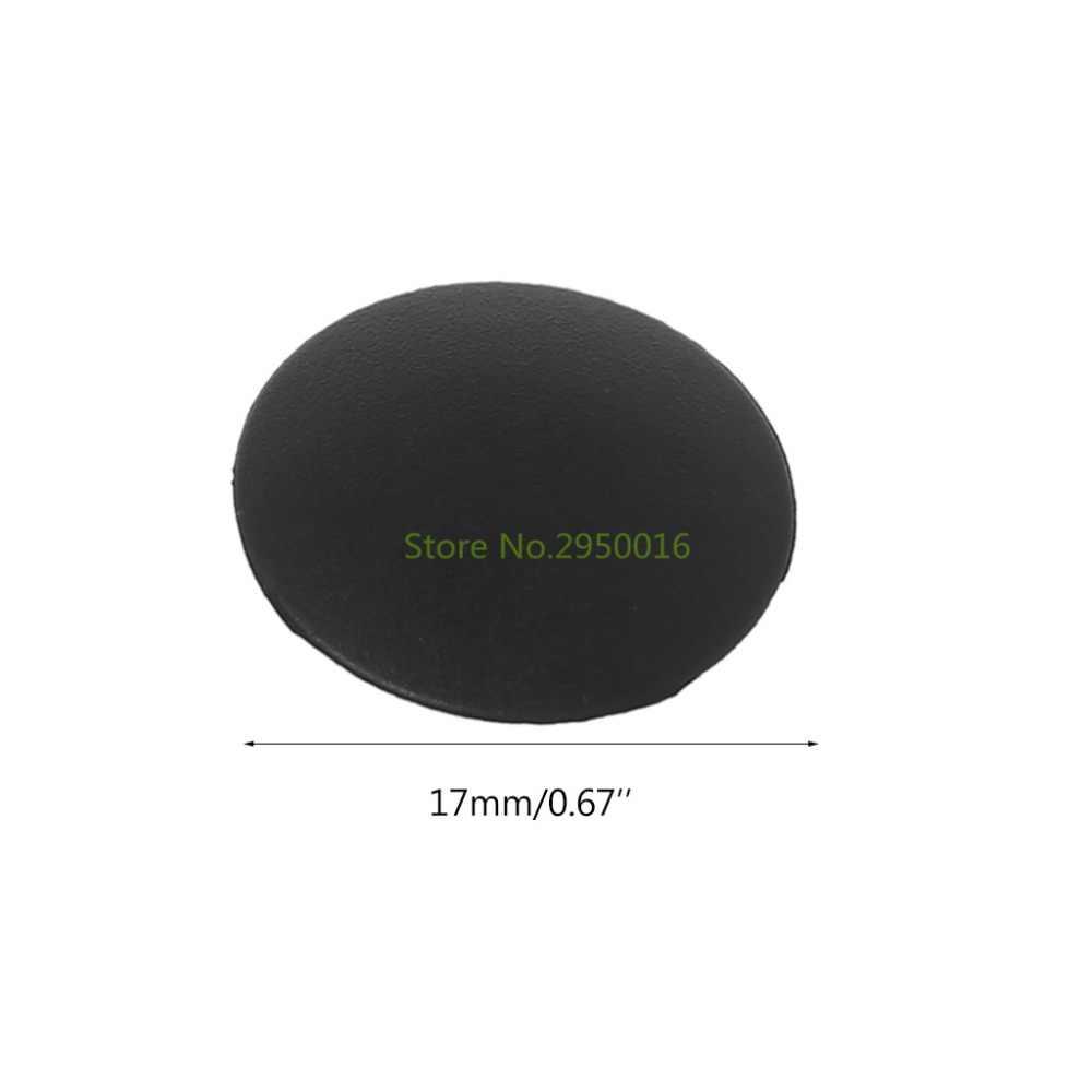 """4 sztuk/zestaw gumowa stopa Unibody dolna obudowa podkładka pod stopy dla Apple MacBook Pro 13 """"15"""" 17 """"laptop podnóżek C26"""