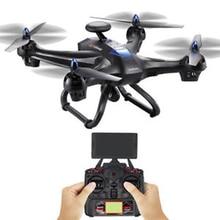 GPS Drones Auto sigue en RC helicóptero X183 + 2MP 1080 p HD Cámara 5,8g GPS 400 m Me sigue modo WiFi FPV RC Quadcopter juguete