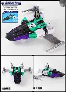 Image 4 - Трансформация ko G1 SIXSHOT six shot figure toys