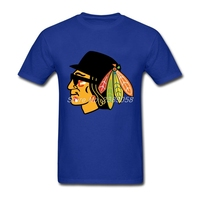 Fashion Print Mens T Shirt Hip Hop Chicago Printed Blues Brothers Mens T Shirts Summer Tees