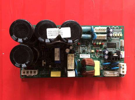 P1109-00107 P1101-20192 YDOH120EVV-0C Good Working Tested