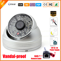 Ultra Low Illumination SONY IMX322 Sensor 2MP IP Camera FULL HD 1080P CCTV Dome Camera Vandal-proof Waterproof Outdoor IP Cam