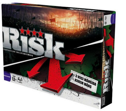 board game risk 2nd version, full english version, high quality, very suitable for the party and family board game risk 2nd version full english version high quality very suitable for the party and family
