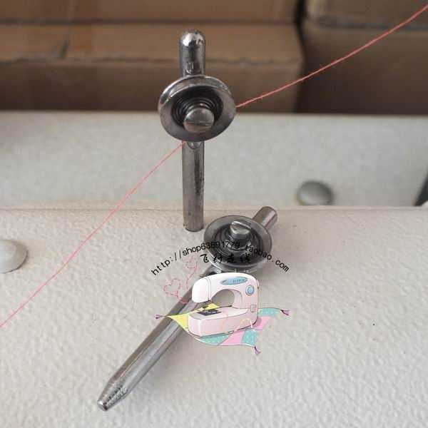 SEWING MACHINE SPARE PARTS & ACCESSORIES HIGH QUALITY SEWING GUIDE PIN ASSY B1113-155-0A0 FOR LOCK-STITCH MACHINES