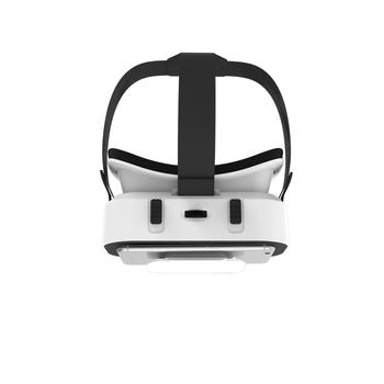 VR Shinecon G05A Casque Headset Virtual Reality Glasses 3D Helmet 3 D Google Cardboard For Smart Phone Smartphone Goggles Mobile 3