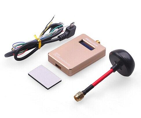 Ormino VMR40 5.8G 40Ch système FPV sans fil récepteur vidéo Rx avec antenne OTG connecter Smartphone tablette PC Racing quadrirotor