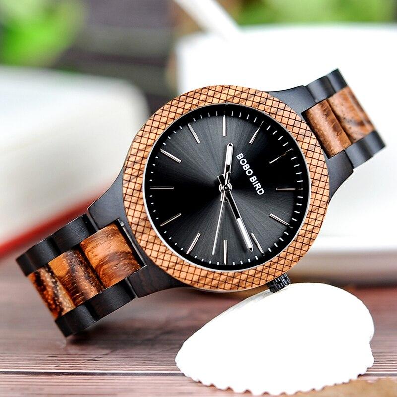 conjunto relógios de madeira japão movimento relógios