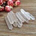 100g Feng Shui Clear Polished Wands Healing Specimen Natural Stones And Minerals Quartz Crystals Home Decoration Gift