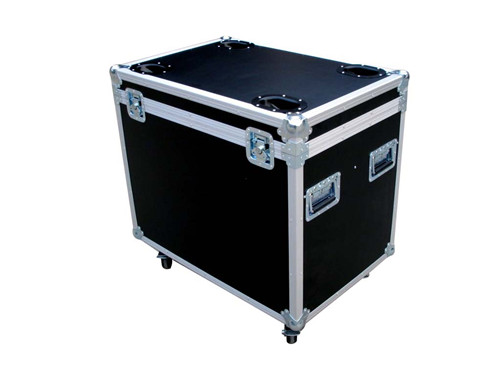 Road Flight Cases Package For Rental Stage LED Screen P3.91 P4.81 P3 P4 P5 P6 P8 P10 Etc